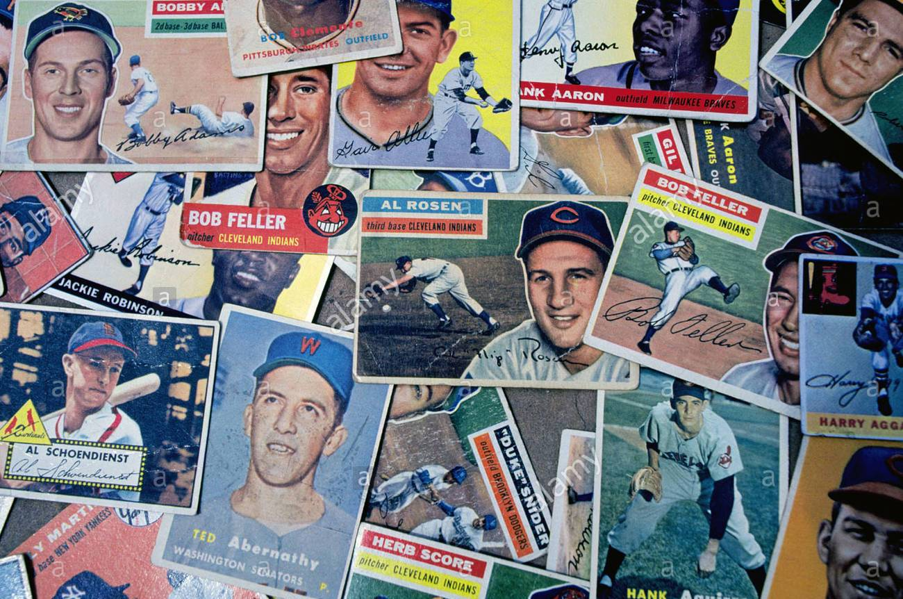 group grading for sports card