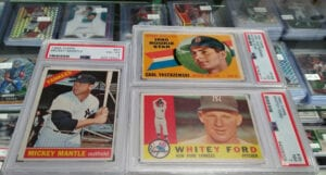 guide on shipping baseball cards