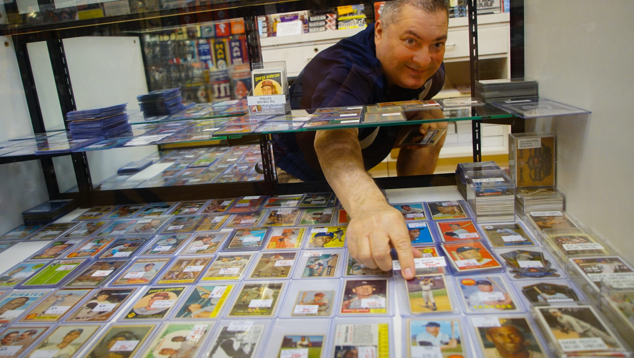 sports cards boom during corona